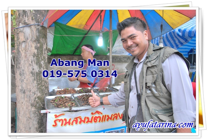 Abang-Man-Tourist-Guide-ke-Hatyai