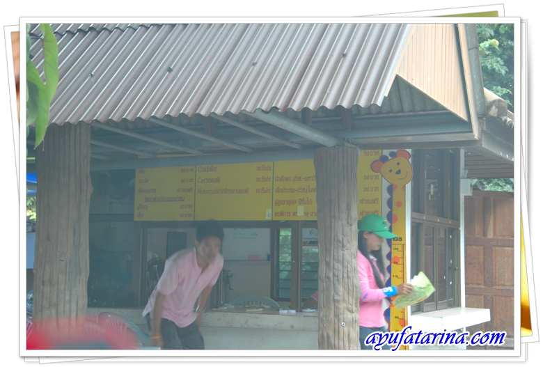 Check Point Zoo Songkhla