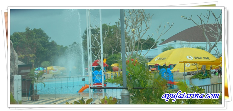 View of Songkhla Zoo Waterpark 2