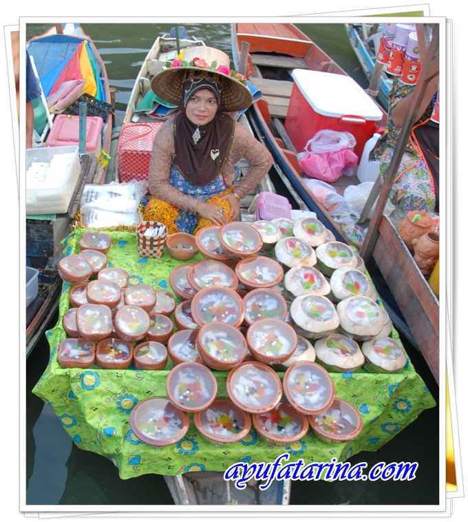 Floating Market - Dessert 2
