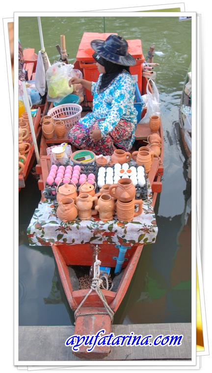 Floating Market - Food 3