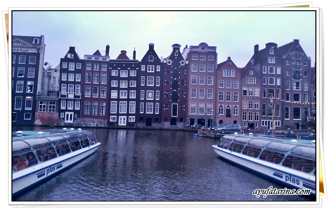 Canal Cruise Gray Line Amsterdam 14