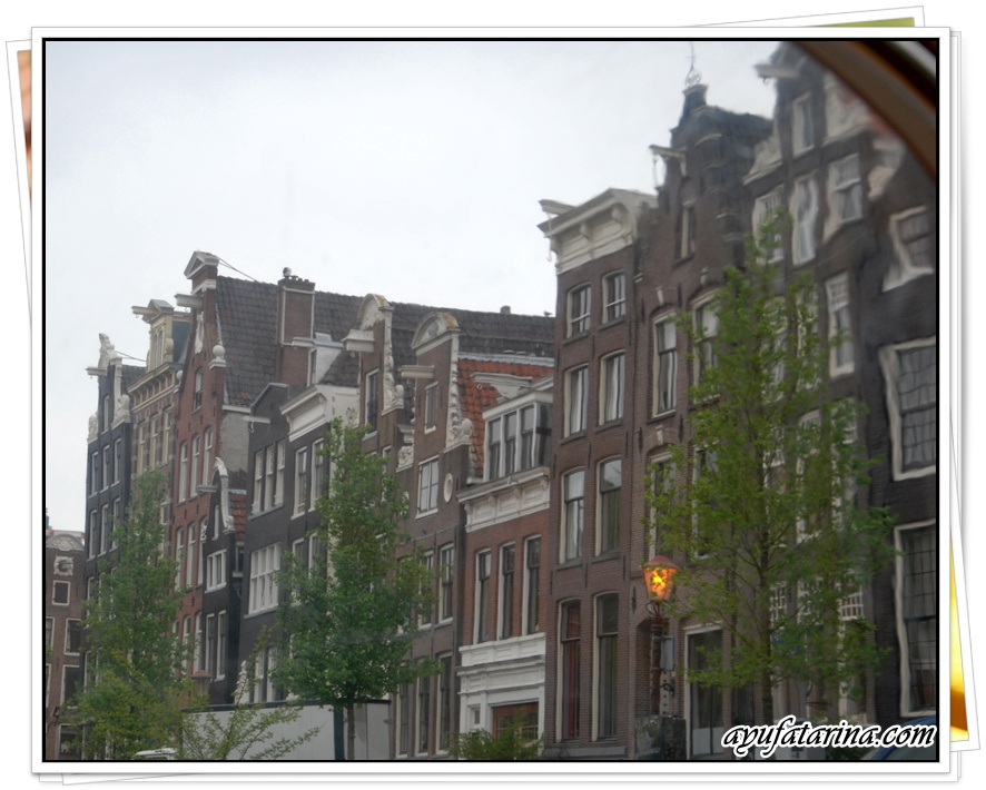 Canal Cruise Gray Line Amsterdam 8