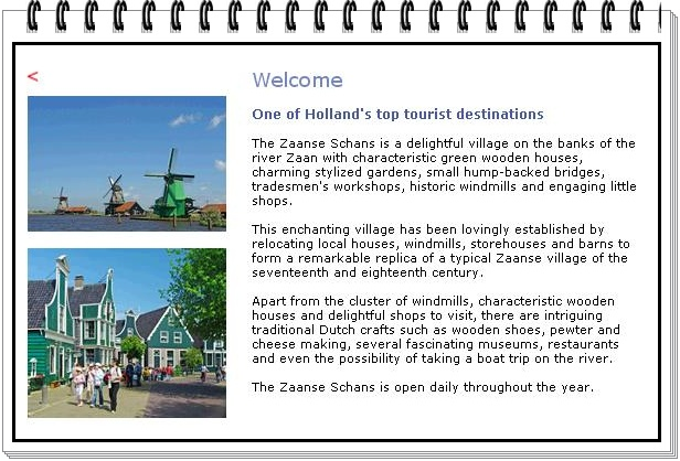 Welcome to Zaanse Schans