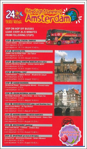 Amsterdam Tours and Tickets 14