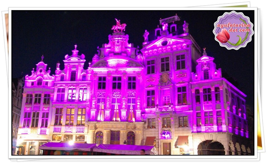 Grand Place 10