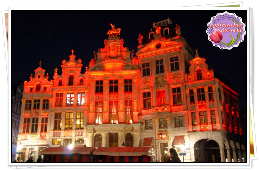 Grand Place 11