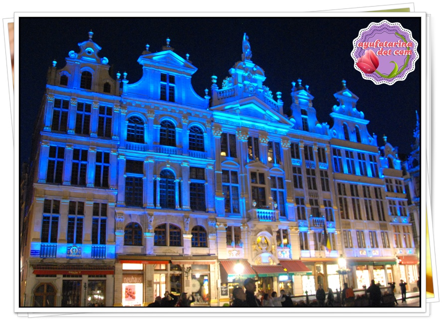 Grand Place 15