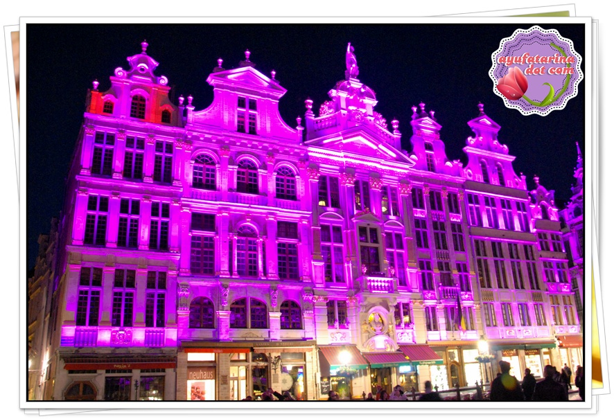 Grand Place 16