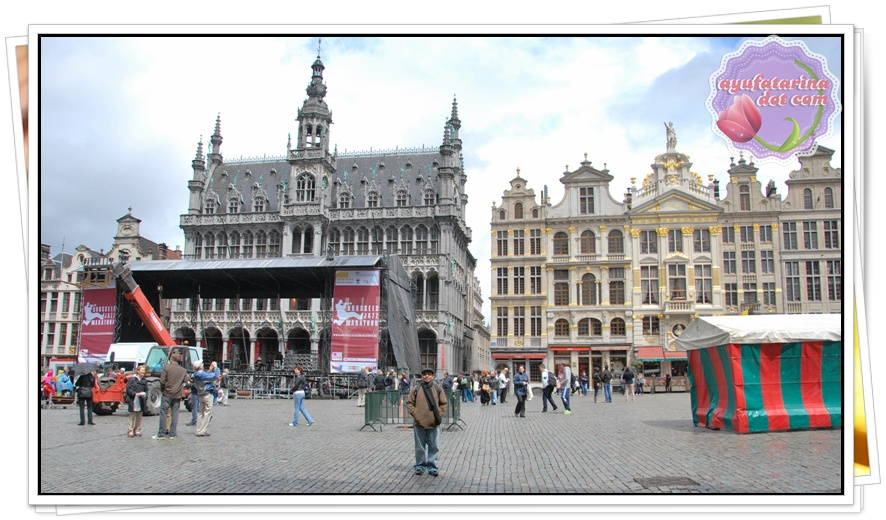 Grand Place 3