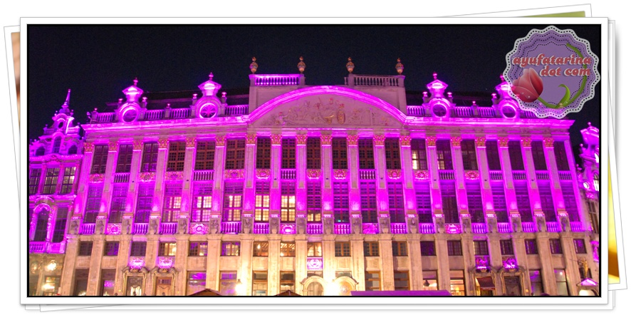 Grand Place 8
