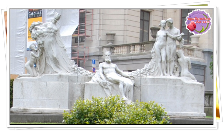 Statutes in Brussels