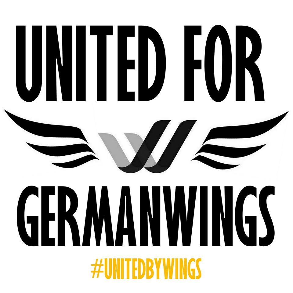United for Germanwings