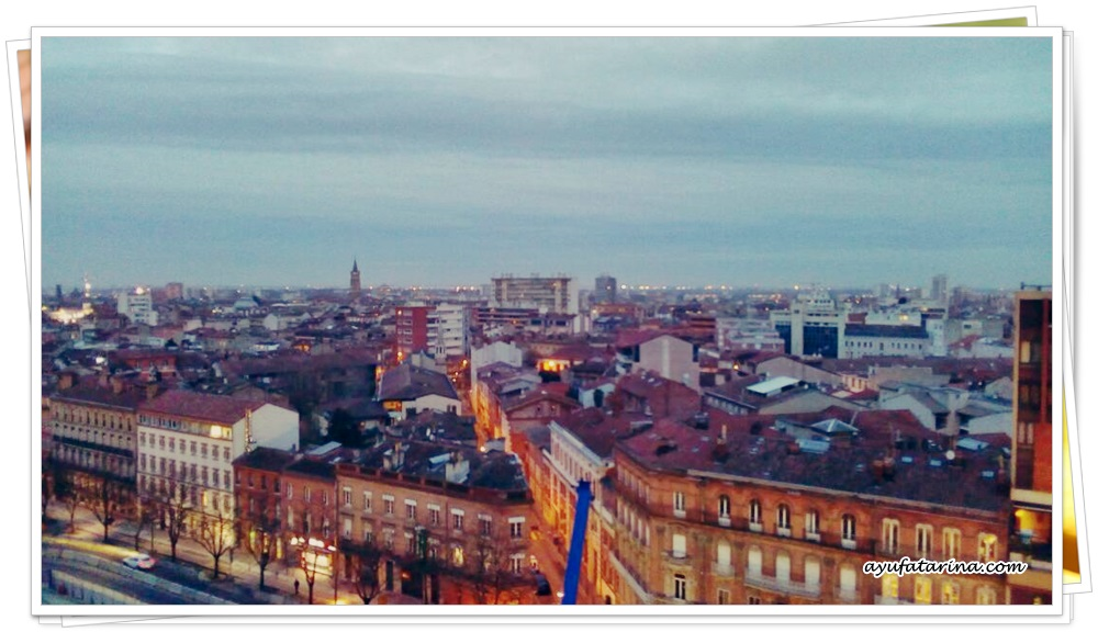Good Morning Toulouse